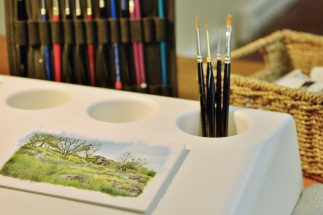 painting in miniature