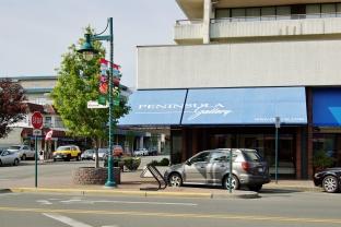 Peninsula Gallery on Beacon Avenue