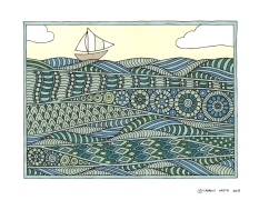 Setting Sail (2)